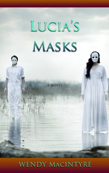 Lucia's Masks